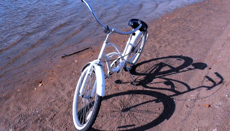Comfort Vs. Cruiser Bicycles