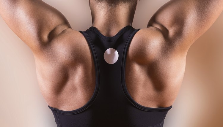 Can You Get Rid of Bony Shoulders?