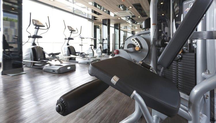 The Average Money Spent on Gym Equipment