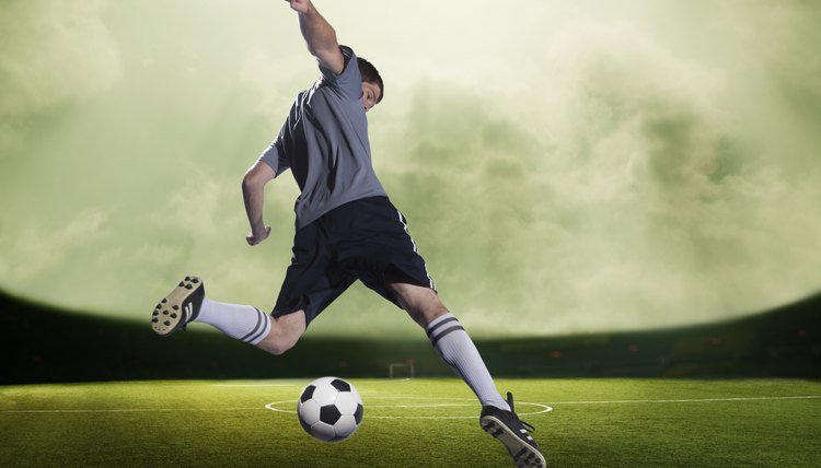 Can You Play Soccer With No ACL?