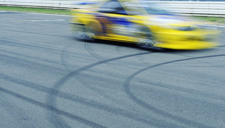 What to Bring to a Talladega Race
