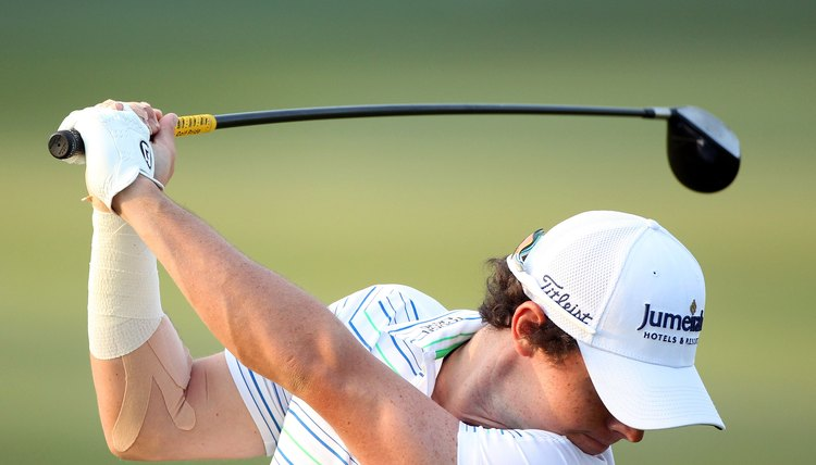 Wrist action is an important part of your overall swing mechanics.