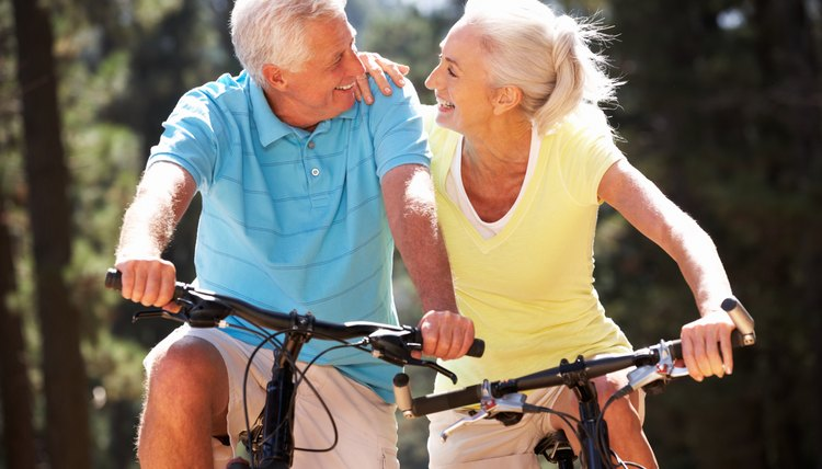 Can Cycling Help Arthritic Knees?