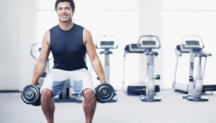 10 Dangerous Exercises to Avoid on a Smith Machine