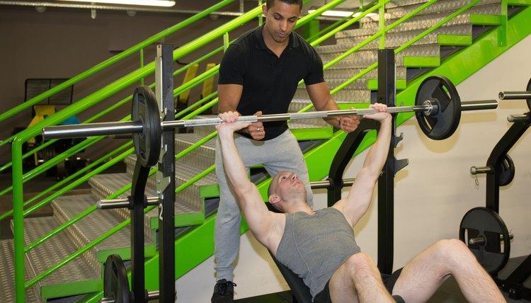 Overhead Triceps Press vs. Skullcrushers
