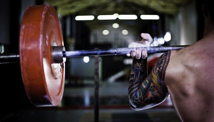 Bodybuilding Before CrossFit