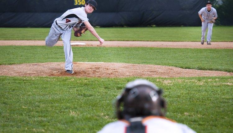 Torn Labrum in Baseball