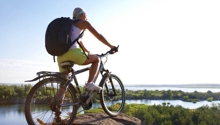 Bike Review: Giant Sedona