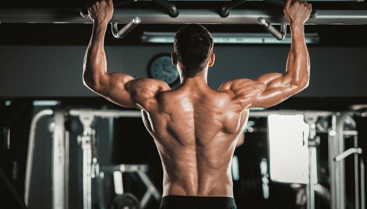 3 Ways to Do Body Weight Back Exercises