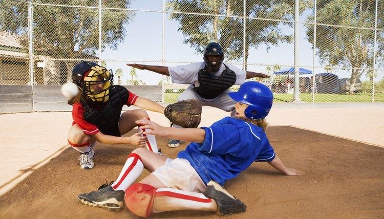 How to Set a Softball Lineup