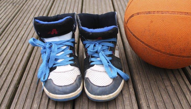 Why Wear Hightops in Basketball?