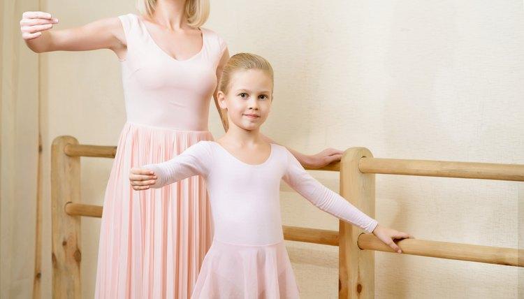 Proper Body Alignment for Dancers