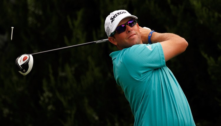 Top Nationwide Tour money winner J.J. Killeen earned more than $400,000 in 2011.