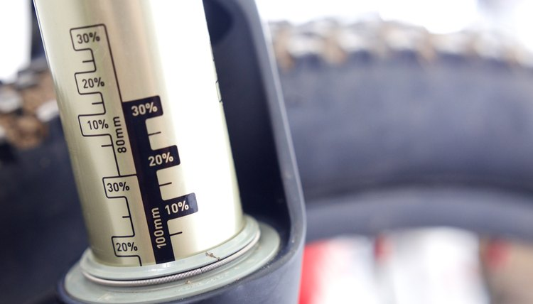 How to Adjust Mongoose Deception Bike Front Shocks