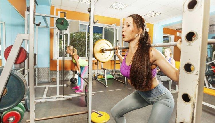 Inner Thigh Toning Exercises for Women