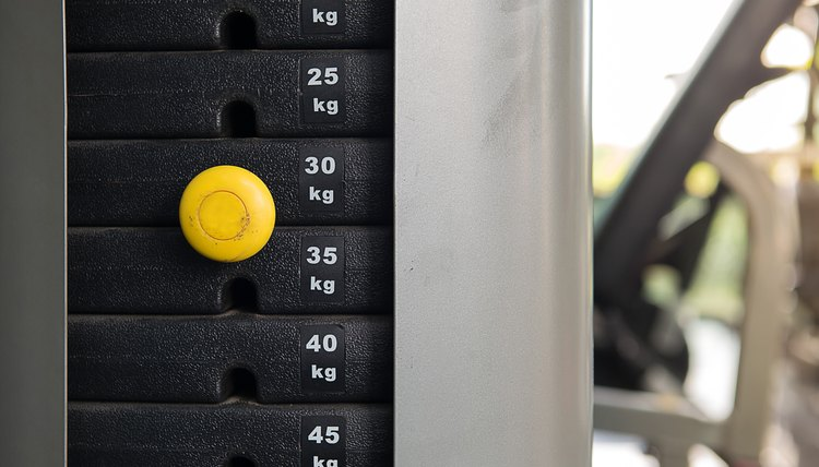 ParaBody CM3 Gym Exercises