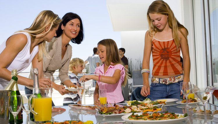 Spending quality time as a family may help your mom to drink less.