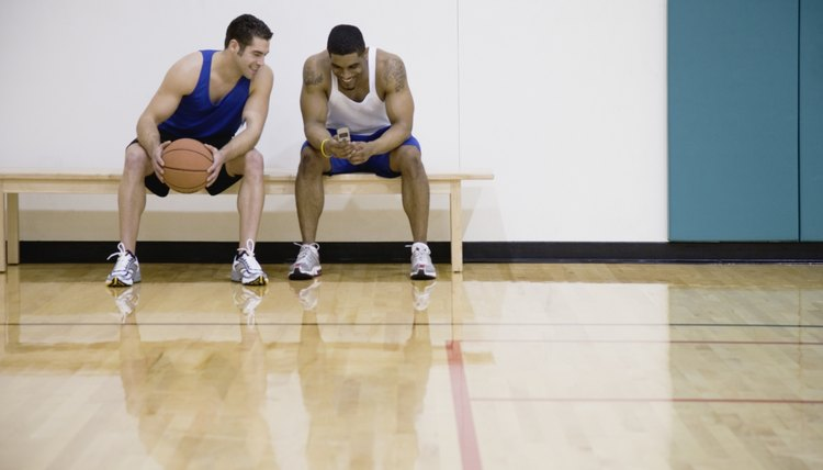 Does the Temperature of a Basketball Affect the Bounce of the Ball?