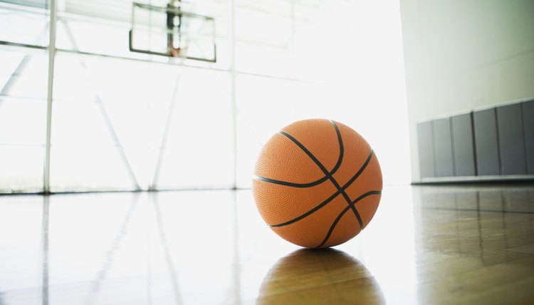How to Become a Pro NBA Basketball Player