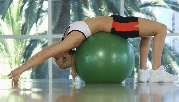 Pelvic Girdle Exercises