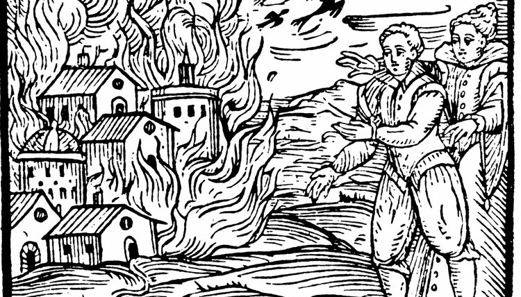 The church has persecuted witches for centuries.