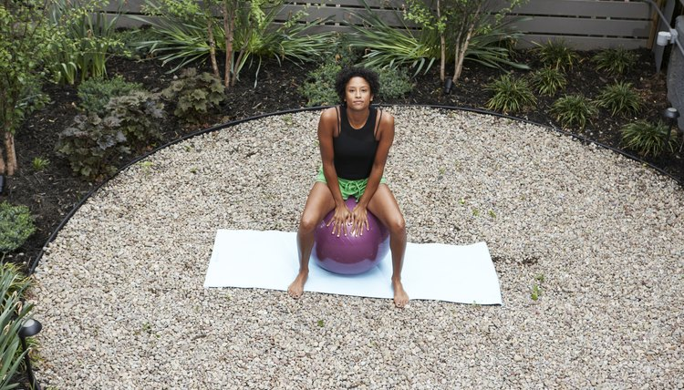 At-Home Exercises to Lose Weight for Teenagers