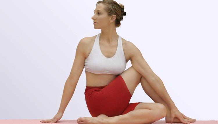 Pilates Exercises for Scheuermann's Disease