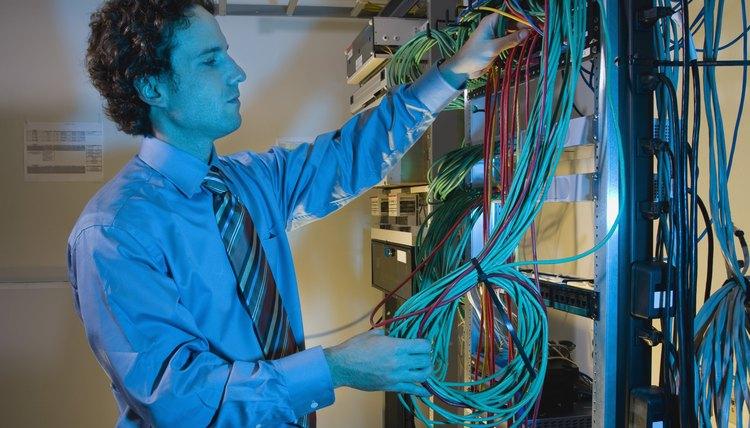 Network Technician Job Interview Skills | Career Trend