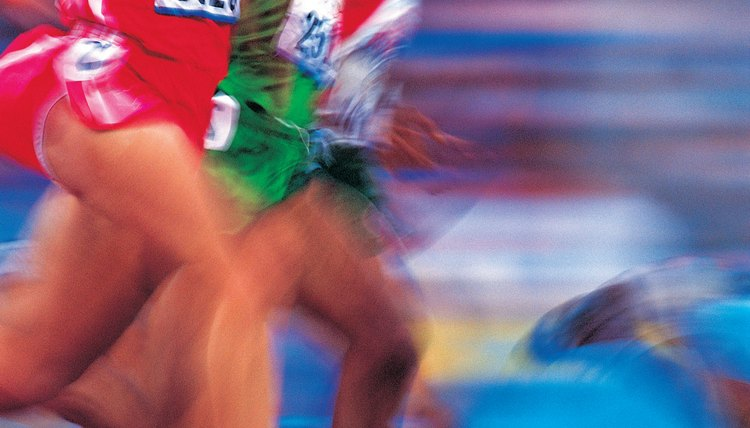 The Best Pre-Exercise Supplements for Sprinting