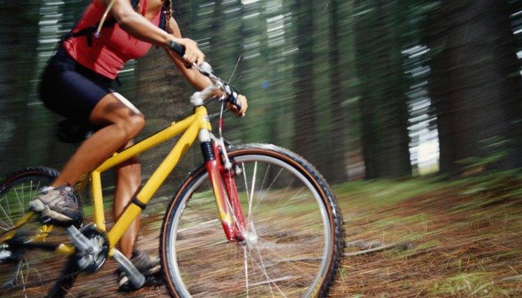 Hardtail Bike vs. Rigid Bike