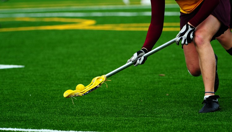 Workout Routines for Lacrosse Players