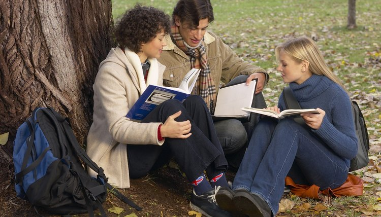 Remedial reading courses help prepare students for difficult college-level texts.