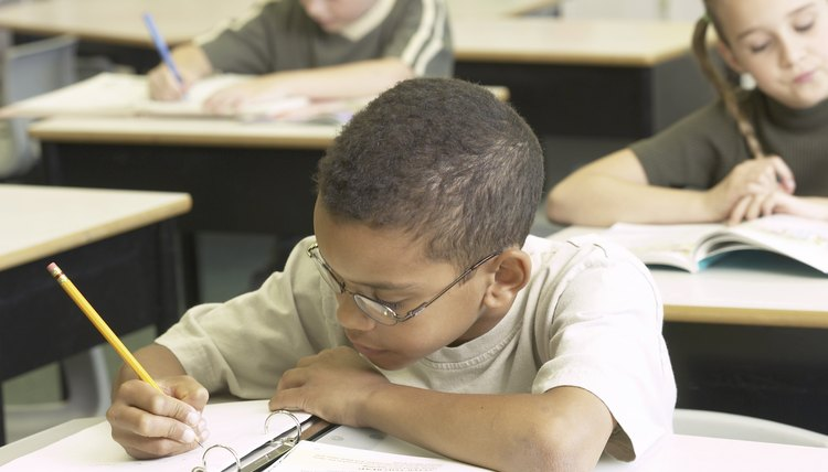 Independent learners like to have control over assignments and prefer to work alone.
