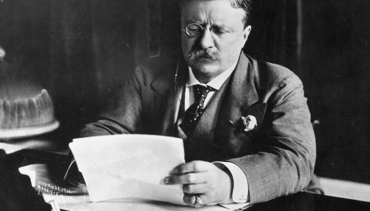 Unlike his predecessors, President Roosevelt sought to personally mediate contentious strikes.