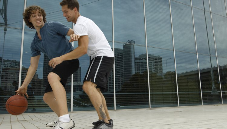 How to Join a Recreational Basketball League
