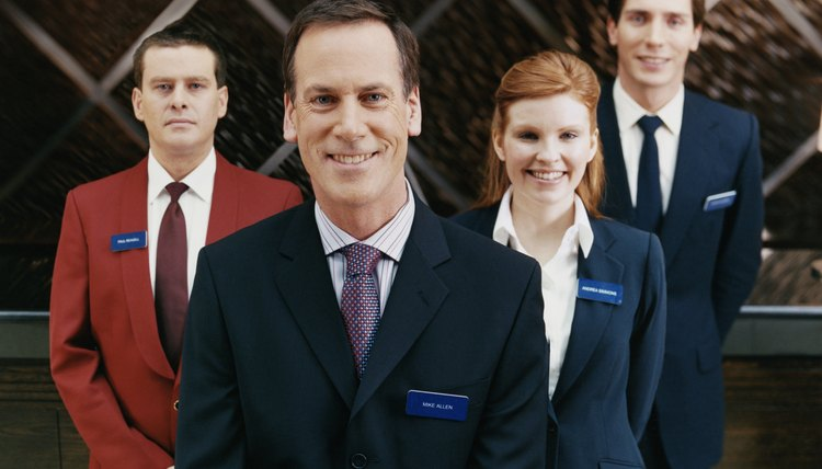 path to becoming a hotel general manager