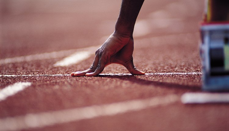 Workout Routines for Track & Field