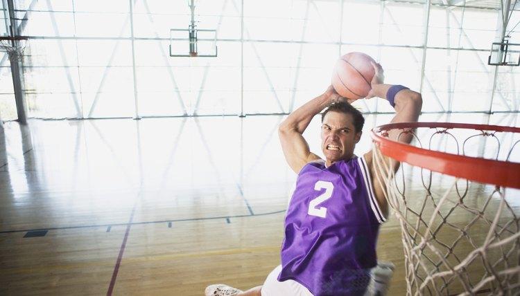 The Best Exercises for Basketball Players