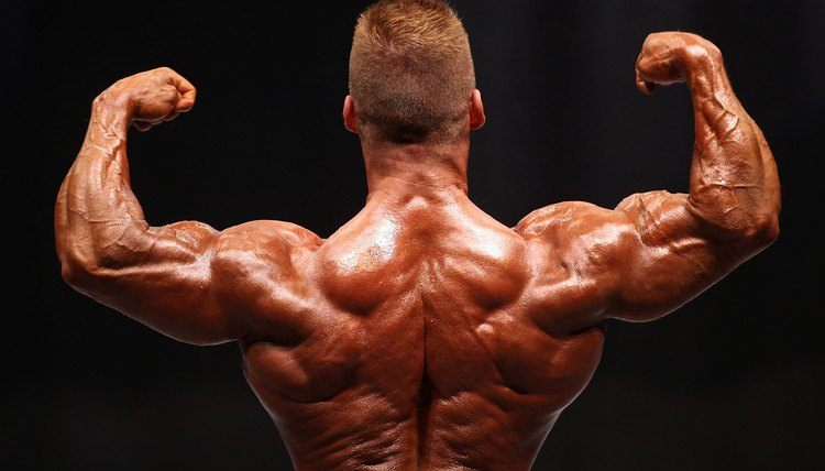 Bodybuilding and Lower Back Pain