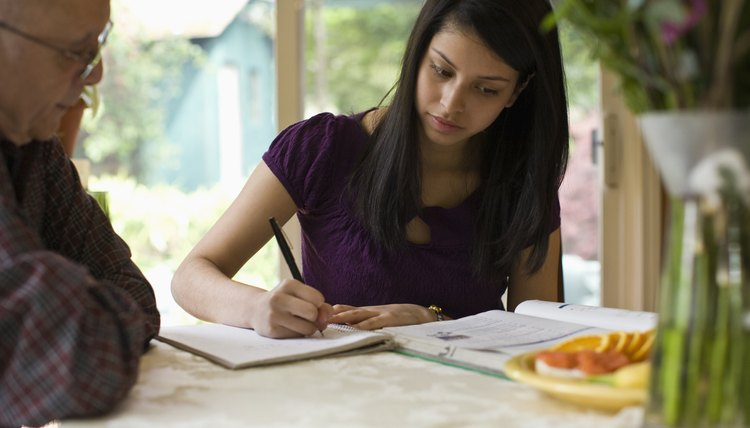 Preparing for the GED test is an important step to passing it.