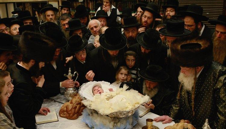 Orthodox Jews Amp Naming Ceremonies Synonym