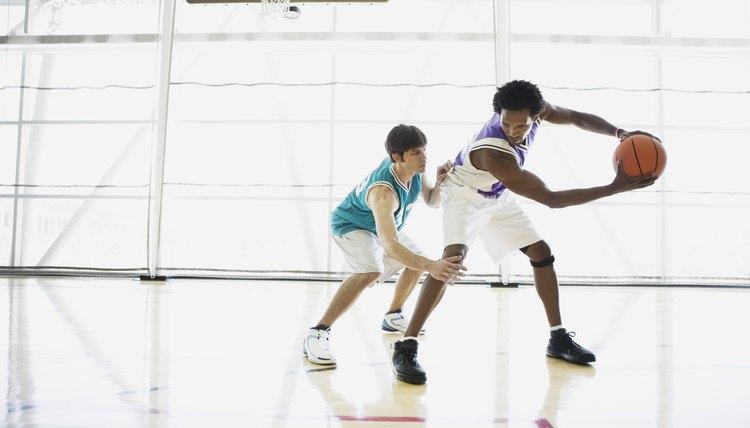Backcourt Violation Rules