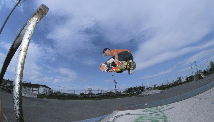 DIY Urethane Skateboard Wheels