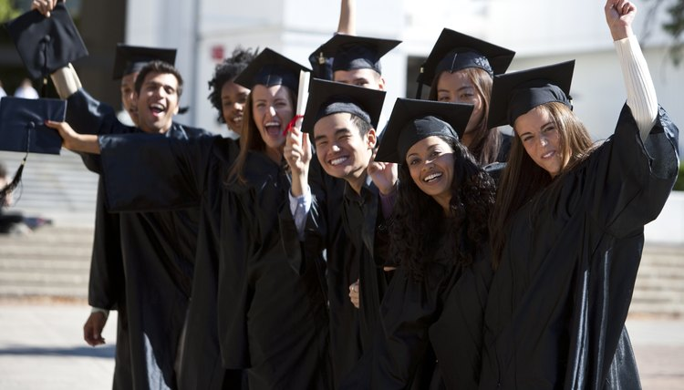 Fifty-six million Americans ages 25 and over have bachelor's degrees.