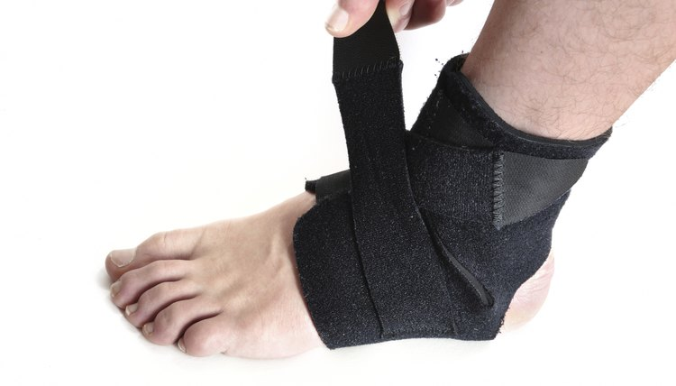 The Best Ankle Braces for Volleyball