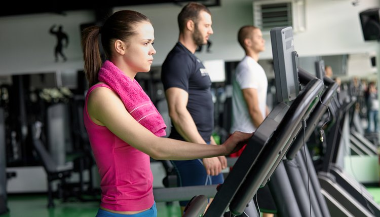The Gunnar Peterson Diet and Exercise