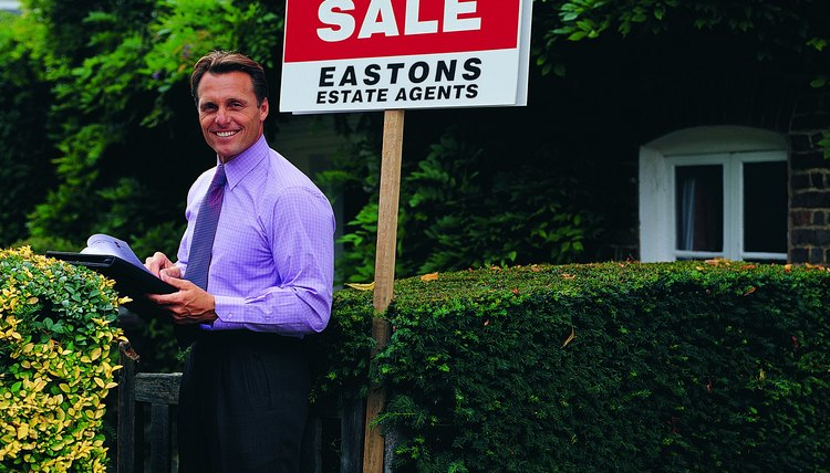 Real estate can be a complicated field, and a major can prepare you to succeed.