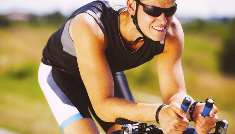 Nutrition for Half Ironman Training