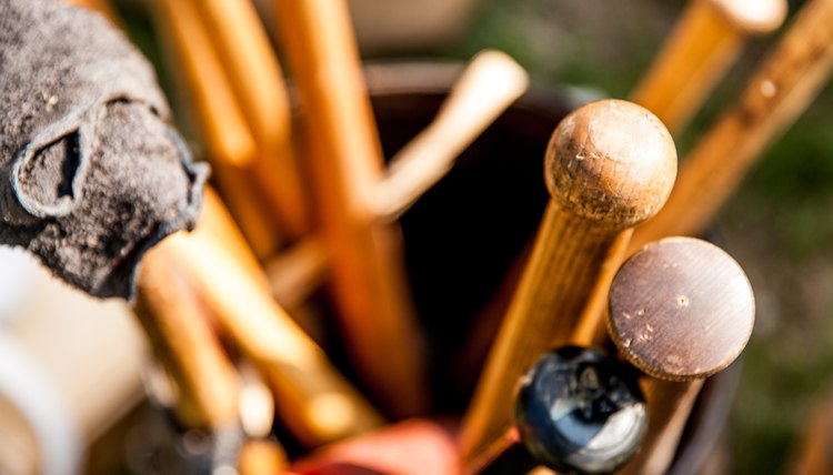 Why Do Baseball Players Use Pine Tar?