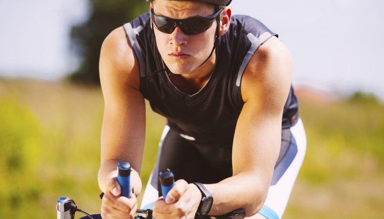 Eight-Week Sprint Triathlon Training